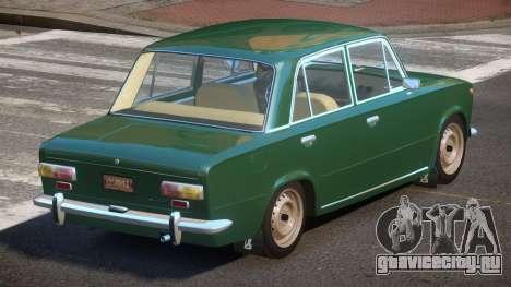 VAZ 2101 BS для GTA 4