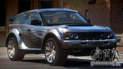 Land Rover Bowler RT PJ6 для GTA 4
