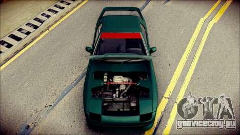 Mazda RX7 FC Bn Sports для GTA San Andreas