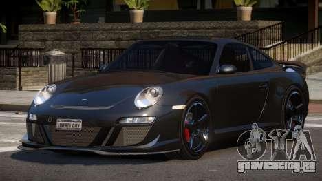 RUF Rt-12 GT для GTA 4