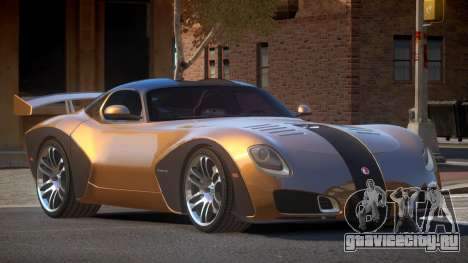 Devon GTX Sport для GTA 4