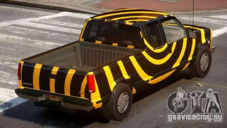 1992 GMC Sierra PJ3 для GTA 4