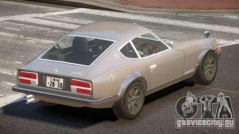 Nissan Fairlady LS для GTA 4