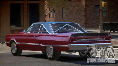 Dodge Coronet ST для GTA 4
