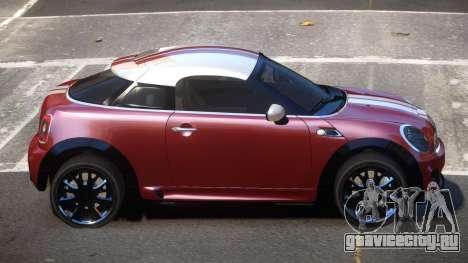 Mini Cooper LSC для GTA 4