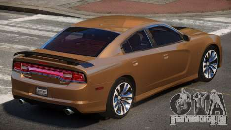 Dodge Charger SR-Tuned для GTA 4