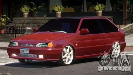 VAZ 2113 SL для GTA 4