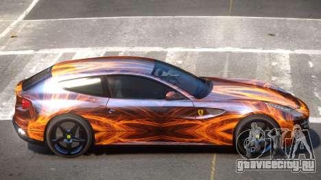 Ferrari FF S-Tuned PJ1 для GTA 4