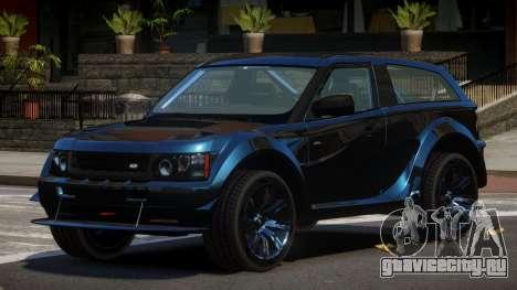 Land Rover Bowler RT для GTA 4