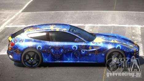 Ferrari FF S-Tuned PJ3 для GTA 4
