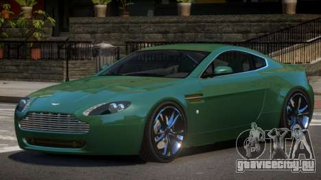 Aston Martin Vantage V1.2 для GTA 4