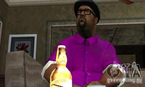 Ballas 4 Life v1.1 для GTA San Andreas