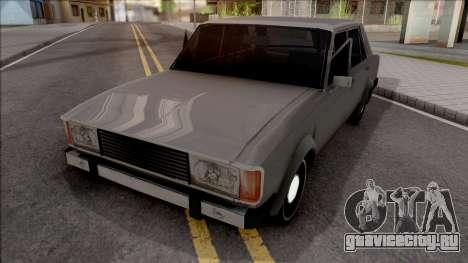 Ikco Paykan Sport Grey для GTA San Andreas