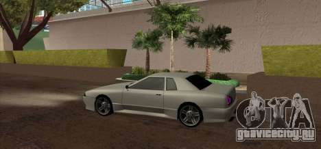 AZIK Elegy для GTA San Andreas