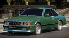 BMW M6 E24 для GTA 4
