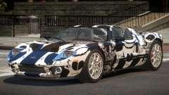 Ford GT R-Tuning PJ2 для GTA 4