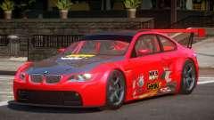 BMW M3 GT2 MS PJ3 для GTA 4