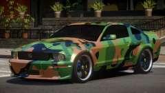 Ford Mustang G-Tuned PJ3 для GTA 4