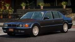 1994 BMW 750i E38