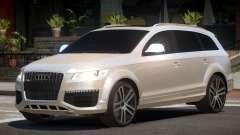 Audi Q7 G-Tuned для GTA 4