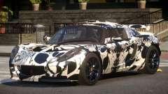 Lotus Exige M-Sport PJ6 для GTA 4