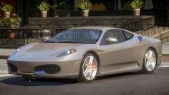 Ferrari F430 ES для GTA 4