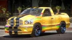 Dodge Ram R-Tuned PJ4 для GTA 4