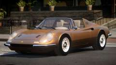 Ferrari Dino SR для GTA 4