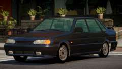 VAZ 2115 RS для GTA 4