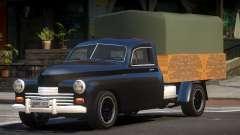 1976 GAZ M20