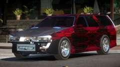 Nissan Stagea RS PJ3 для GTA 4