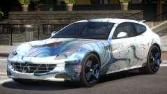 Ferrari FF S-Tuned PJ6 для GTA 4