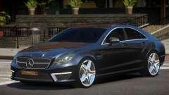 Mercedes Benz CLS 63 L-Tuned