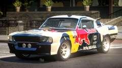 Shelby GT500 R-Tuning PJ6 для GTA 4