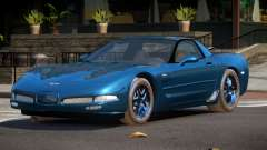 Chevrolet Corvette C5 LT для GTA 4