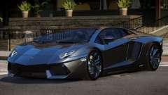 Lamborghini Aventador LP700-4 GS