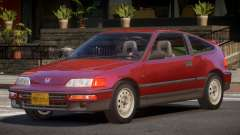 1994 Honda CRX V1.2 для GTA 4