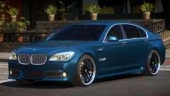 BMW 750Li H-Style для GTA 4