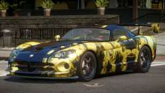 Dodge Viper SRT M-Sport PJ5 для GTA 4