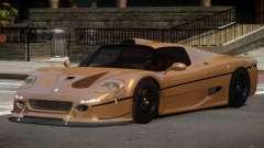 Ferrari F50 SR для GTA 4