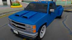 1992 Chevrolet Silverado 3500 Custom для GTA San Andreas