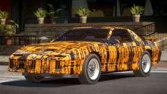 1991 Pontiac Firebird PJ6 для GTA 4