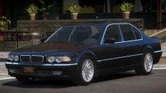 BMW 740i E38 V1.0