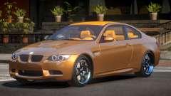 BMW M3 E92 R-Tuned