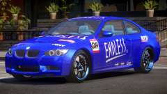 BMW M3 E92 R-Tuned PJ2 для GTA 4