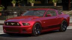 Ford Mustang GST