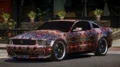 Ford Mustang G-Tuned PJ2 для GTA 4