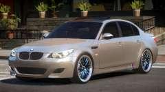 BMW M5 E60 H-Style