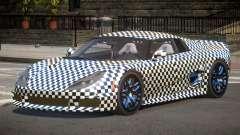 Rossion Q1 M-Sport PJ2 для GTA 4