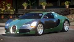 Bugatti Veyron 16.4 MS для GTA 4